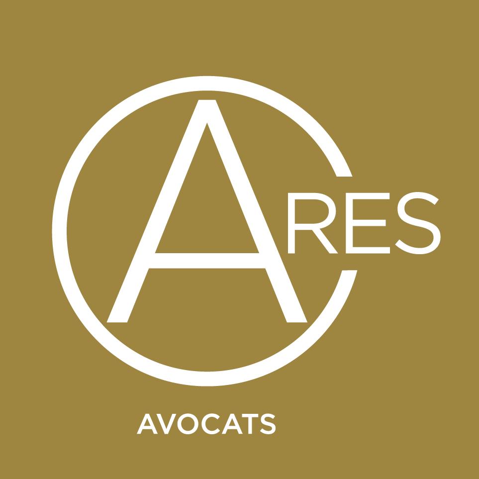 Logo ARES 2018•OR Quadri Néga