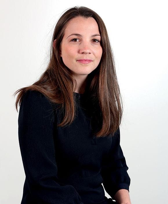 Emilie Marie - Droit des collectivités territoriales et Droit public