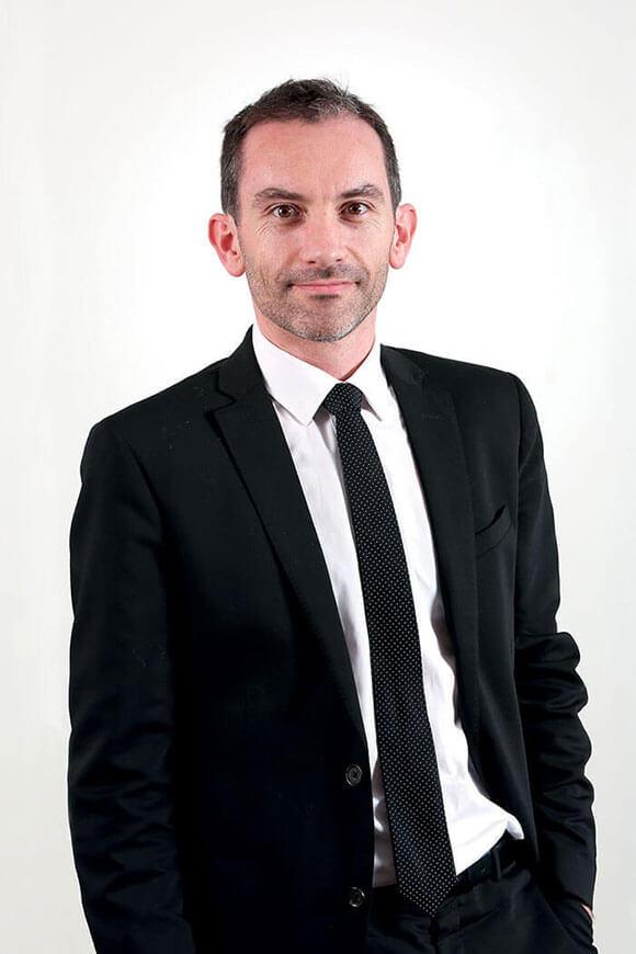 Gaël Collet - Avocat - Droit public