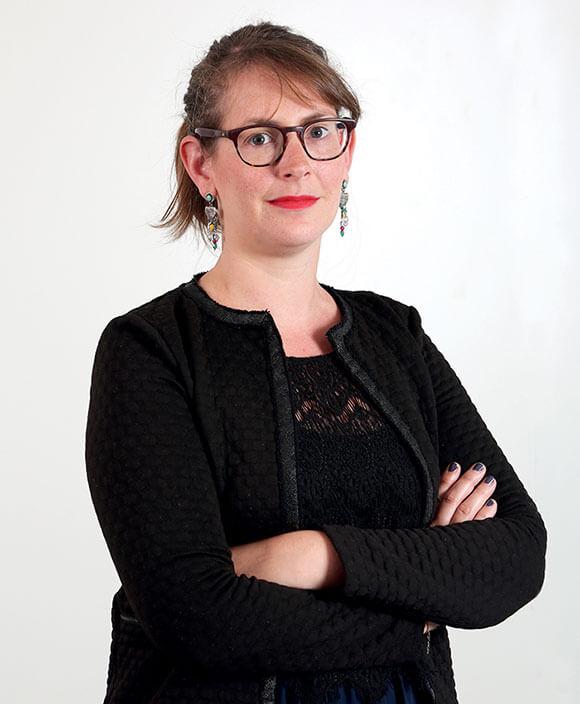 Justine Cosnard - Droit du Travail