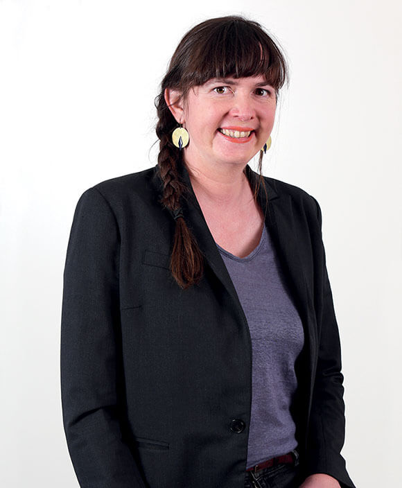 Marie Delest - Droit administratif et Droit public
