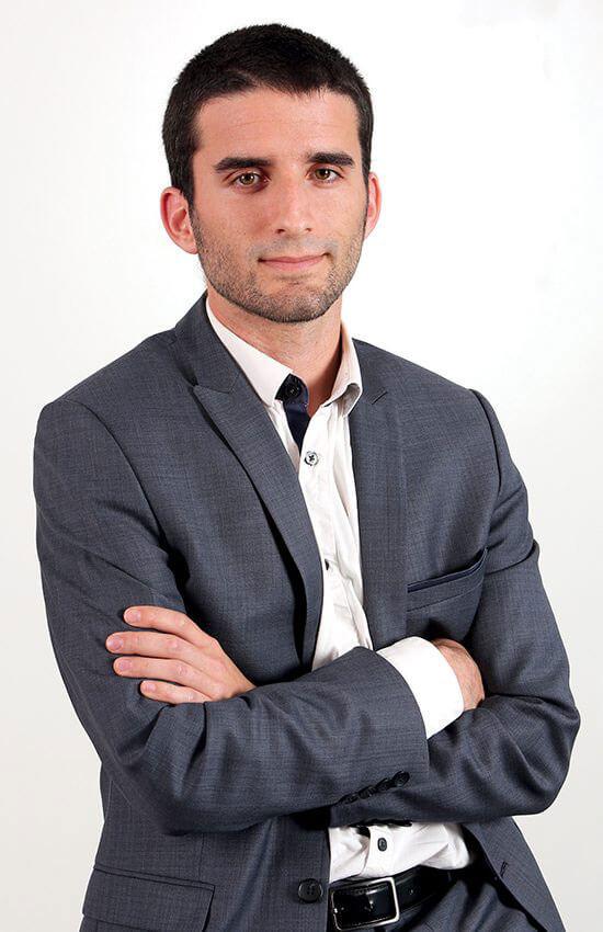 Raphaël Balloul - Droit public