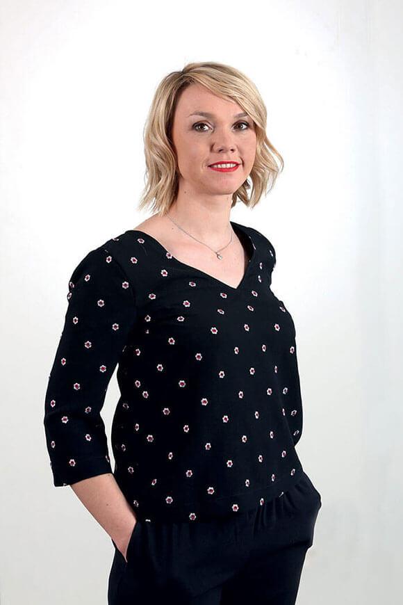 Valérie Leblanc - Avocate - Droit commercial et des affaires