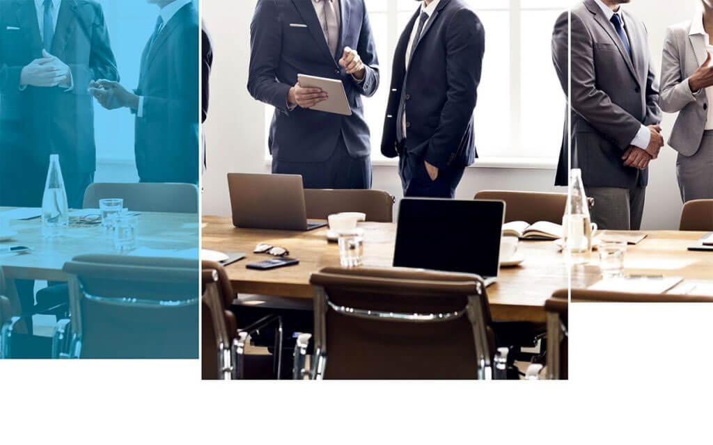 Cabinet d'avocats : Droit commercial et des Affaires
