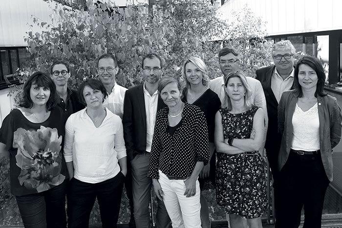 Ares : Cabinet d'avocats à Rennes 35000